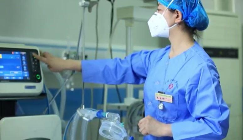 کرونا-کارکرد ویروس کرونا بر بدن انسان