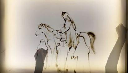 اثر جدید محسن چاووشی به نام «عبّاس»...