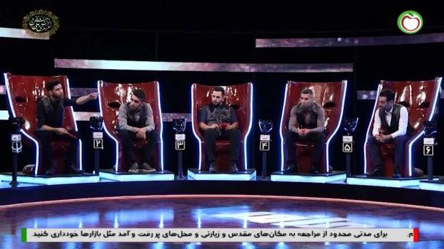 مسابقه شهروند و مافیا _ قسمت 6