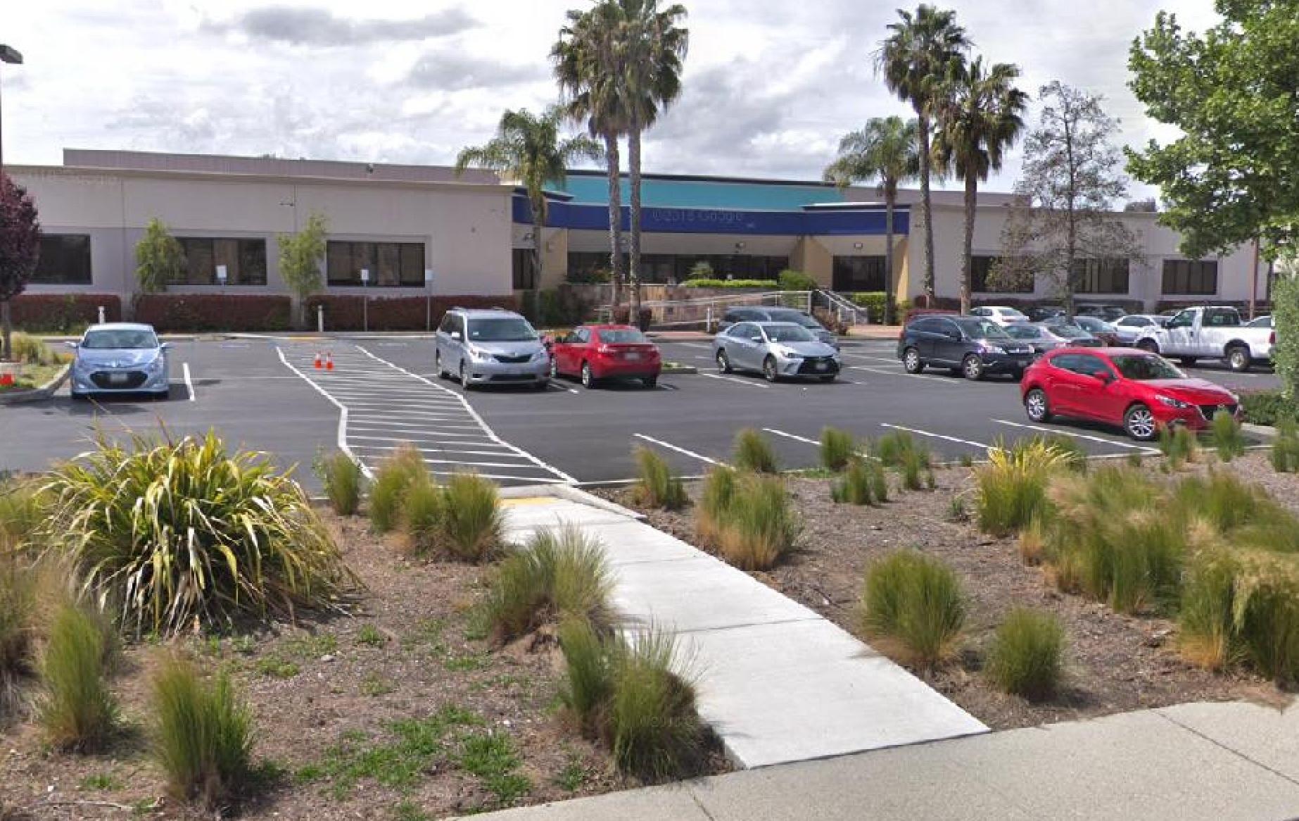 مرکز اسلامی صبا کالیفرنیا